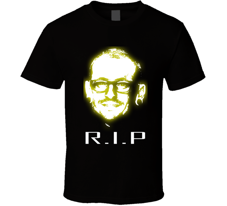 Chester Bennington Linkin Park Tribute T-shirt