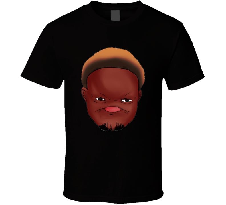 Holygxd Comdeian Holygod Youtuber Parody T-shirt