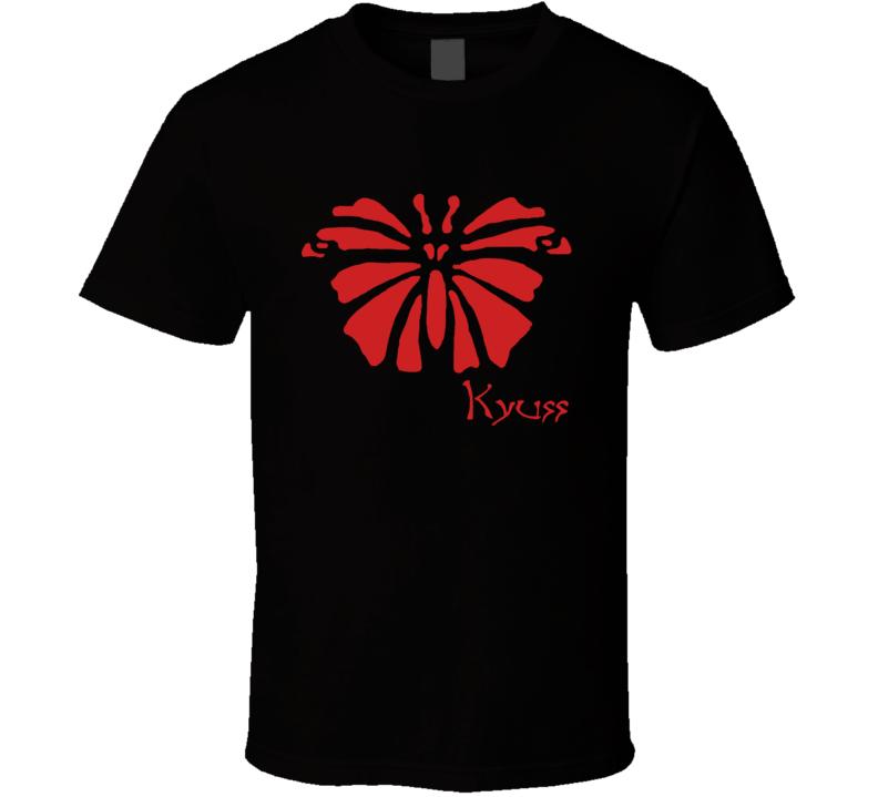 kyuss butterfly T Shirt