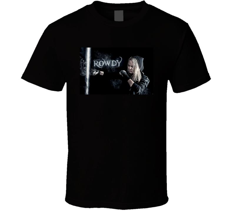ronda rousey ufc T Shirt d