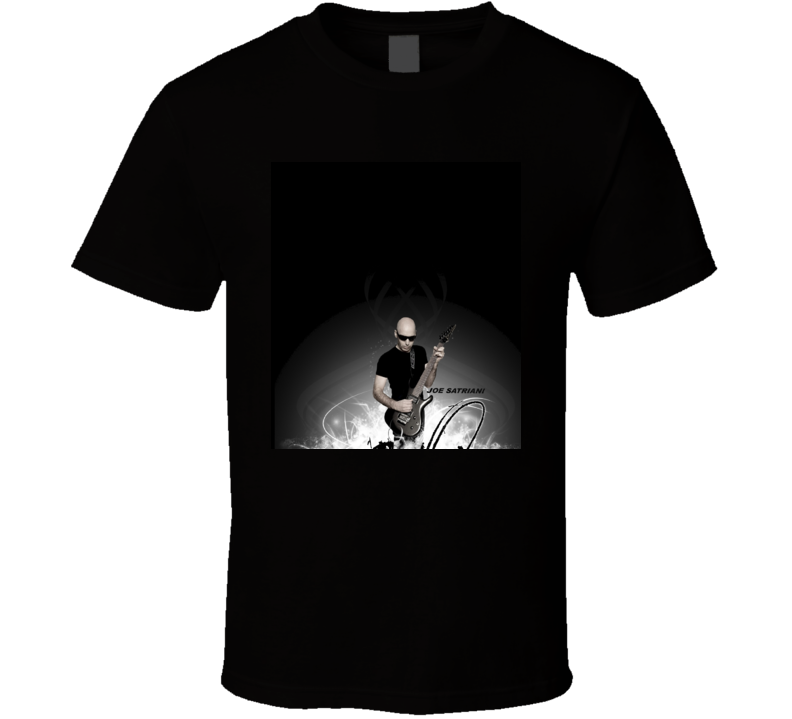 Joe Satriani Chickenfoot Band Concert Music T-Shirt b