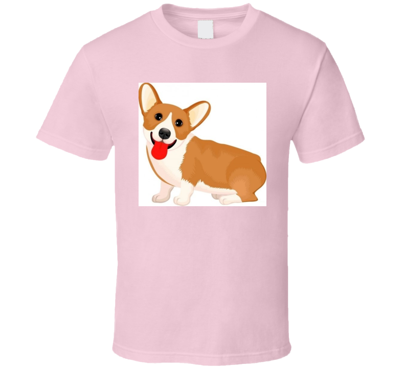 cute dog T Shirt