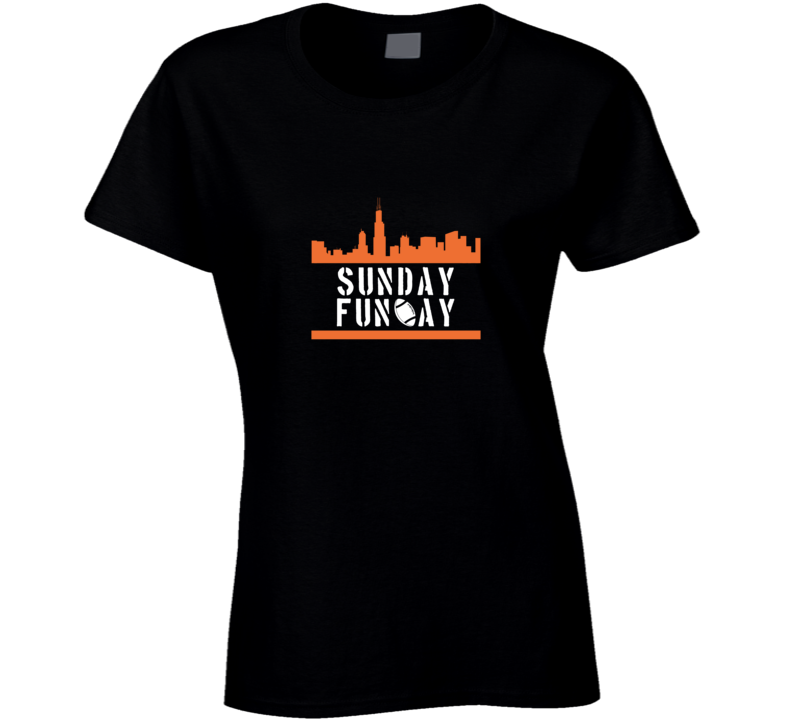 I love Sunday Women T-shirt