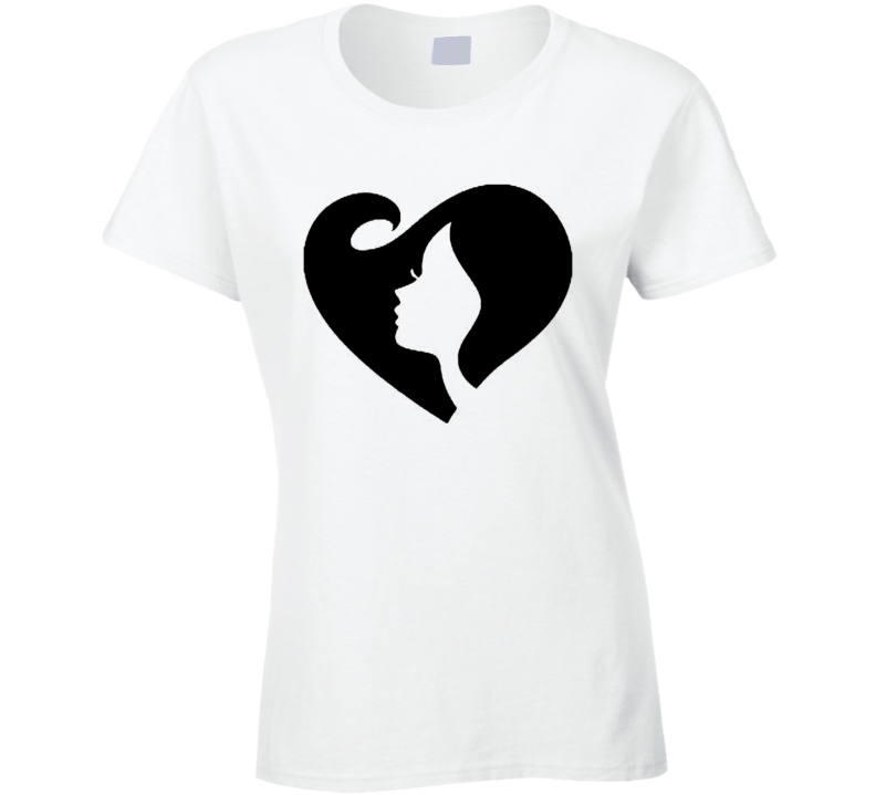 Good Kisser Women T-shirt