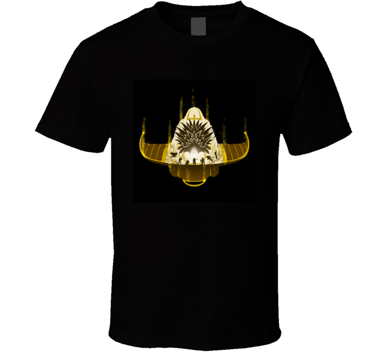 chrono epoch T Shirt