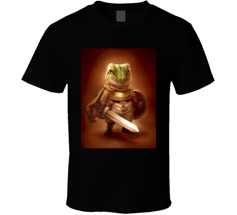 chrono frog 3 T Shirt