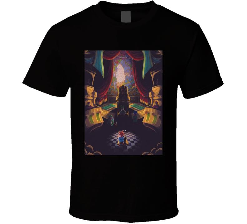 chrono 19 T Shirt