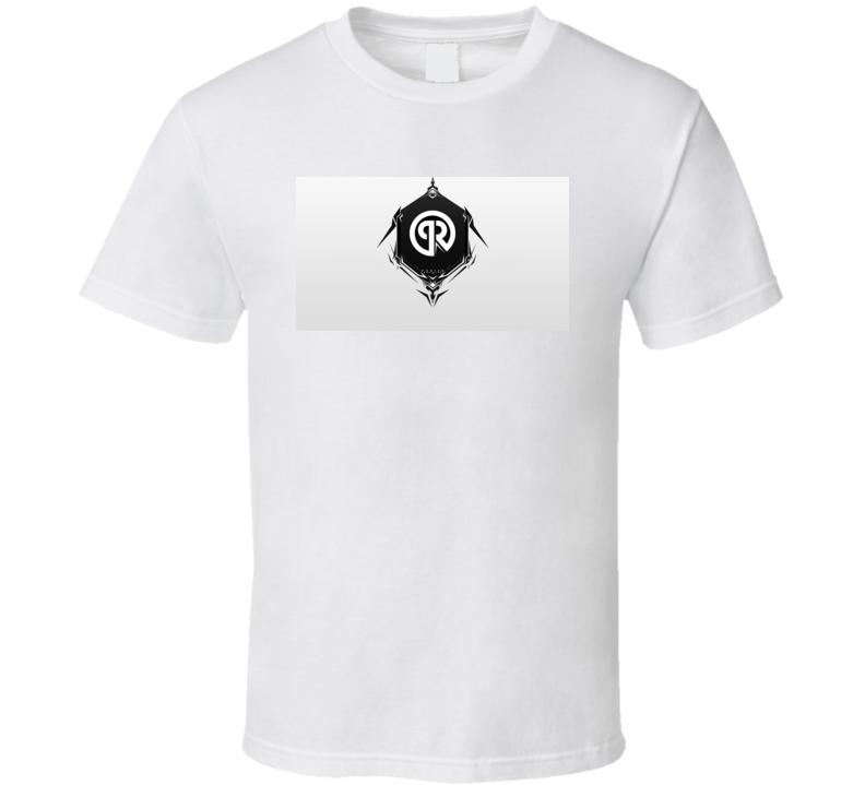 Porter Robinson Logo T-Shirt