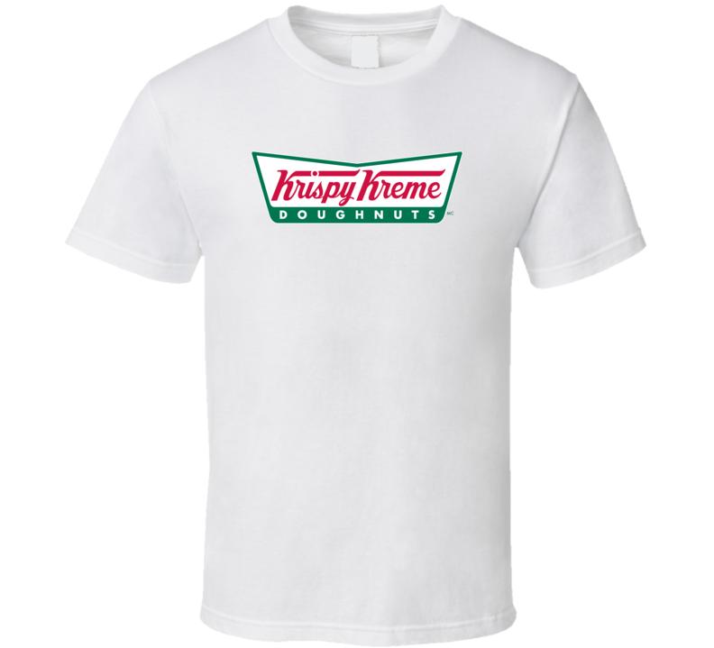 Krispy Kreme Doughnuts T-Shirt