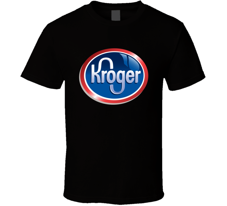 Kroger Grocery Food Store Superstore T Shirt