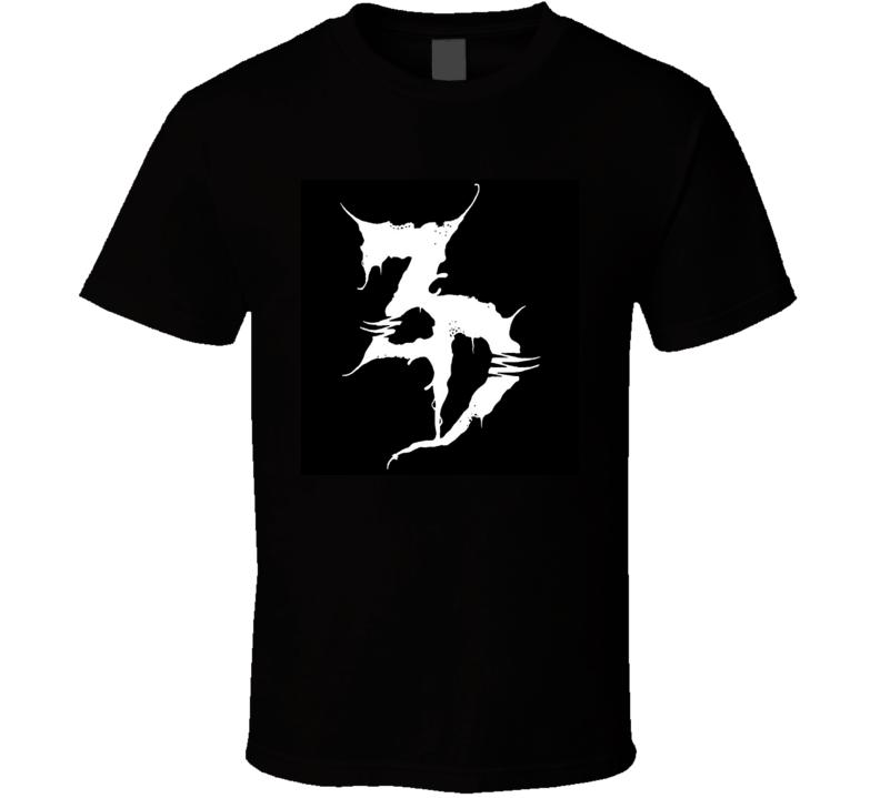 Zeds Dead  T-Shirt