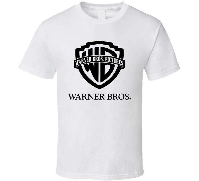 warner bros t-shirt