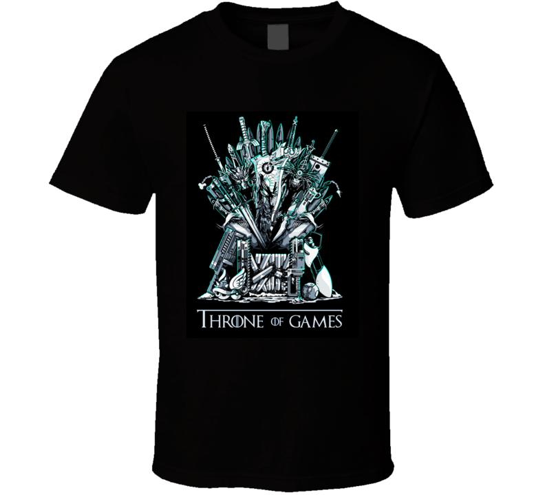 Chrono Trigger SNES T-Shirt shirt Soul Calibur