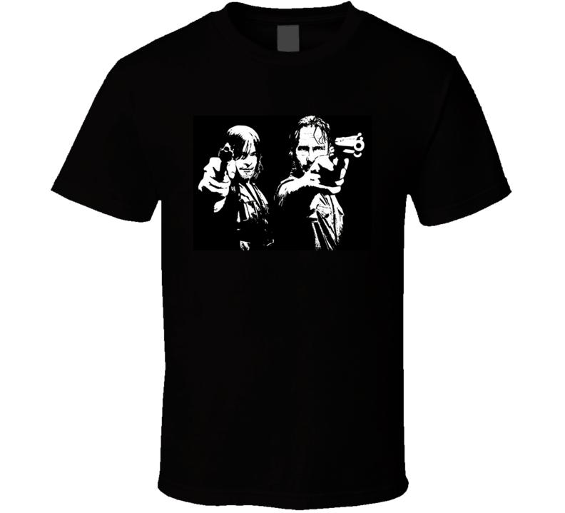 Walking Dead Season 7 Shirt