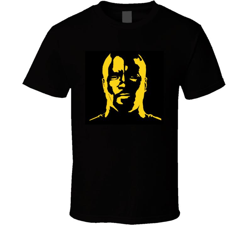 Marvel Netflix Luke Cage Shirt