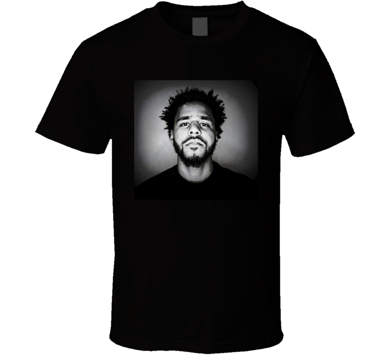 4 Your Eyez Only J. Cole t shirt