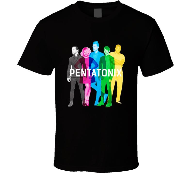 Pentatonix t shirt