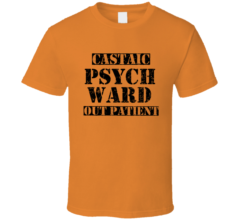 Castaic Ward T Shirt