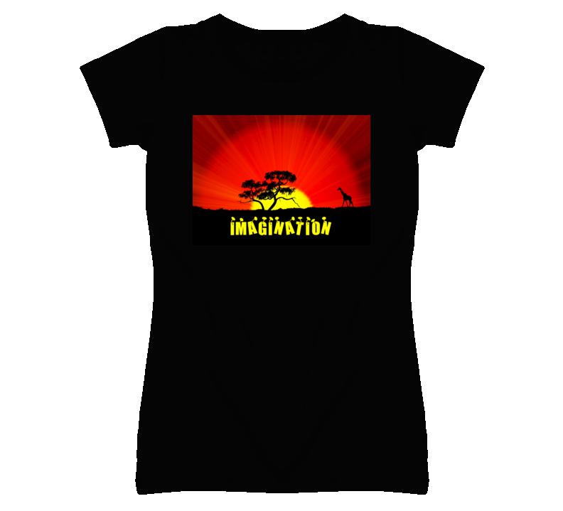 lion king imagination haku na ma ta ta T Shirt
