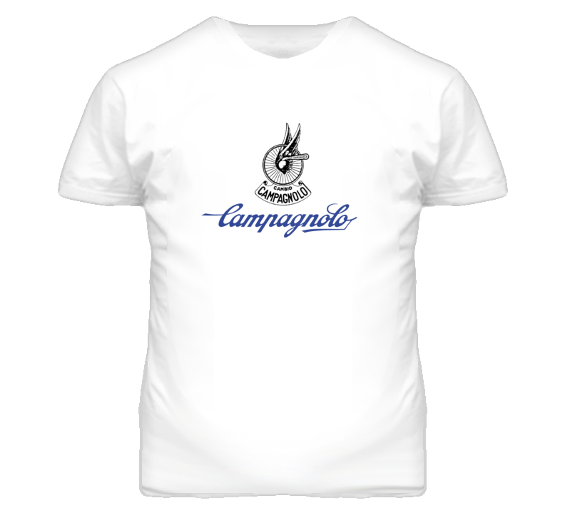 campagnolo wing T Shirt