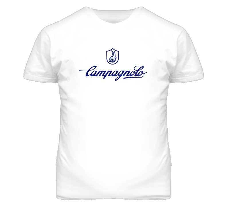 campagnolo T Shirt