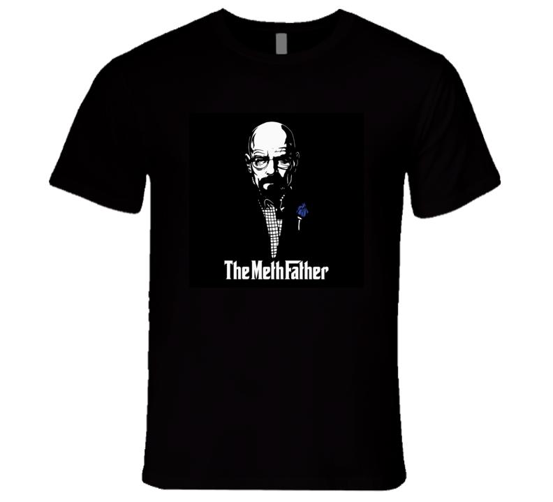 methfather heisenberg T Shirt