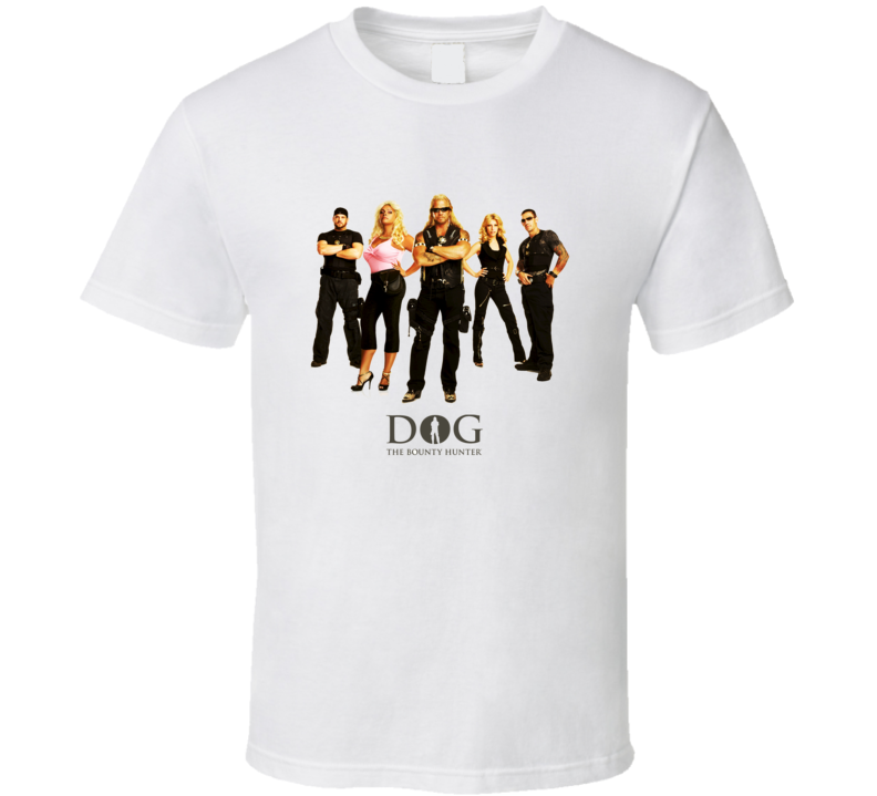 dog tv T Shirt