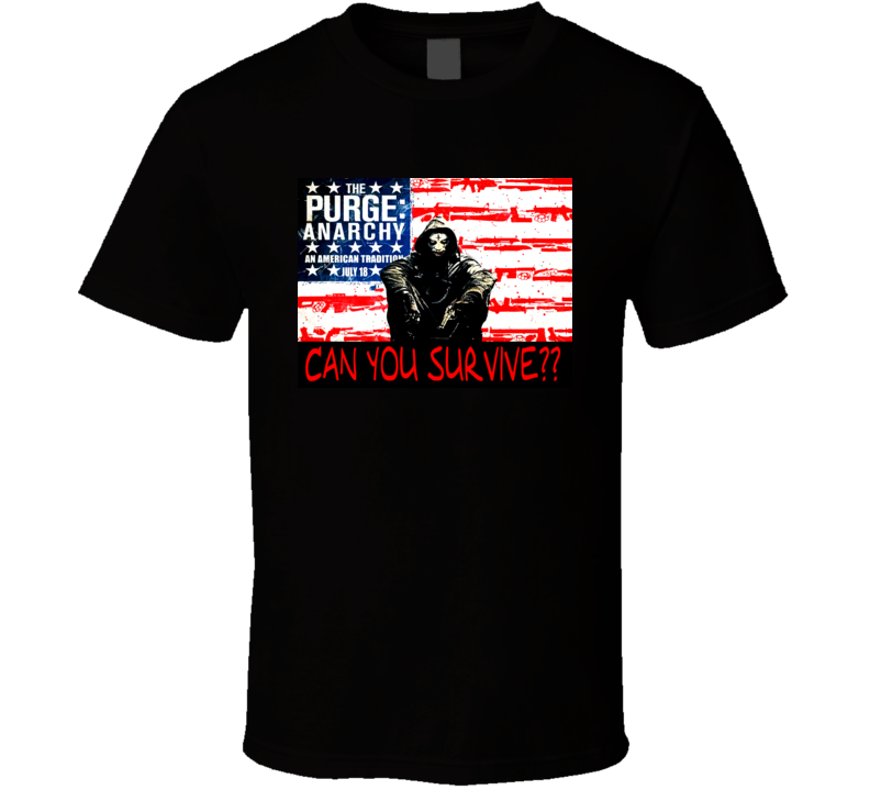 the purge election year T Shirt
