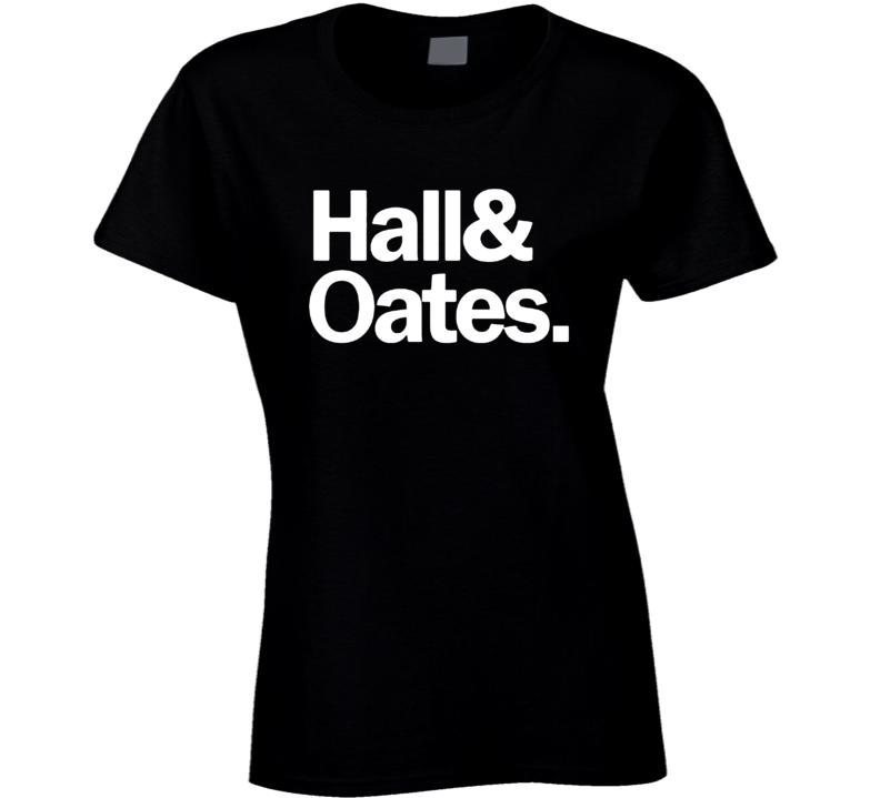 hall oates T Shirt