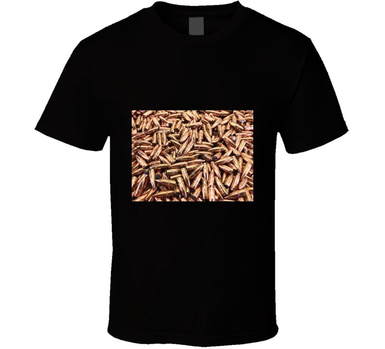 Bullets T Shirt