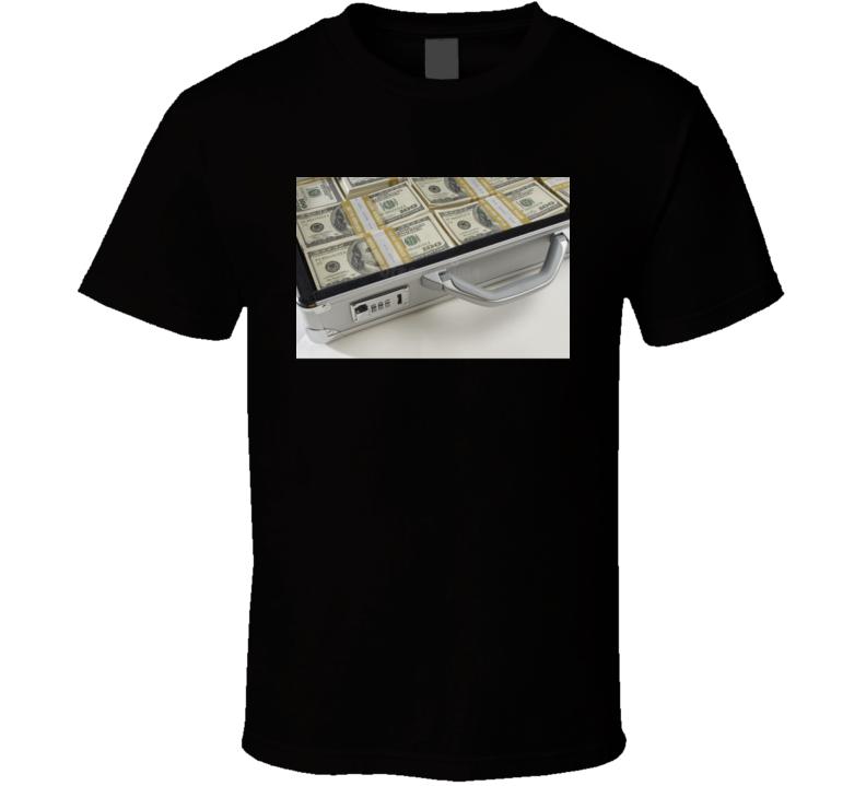 Briefcase T Shirt