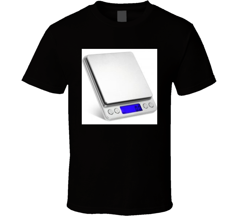 Scale T Shirt