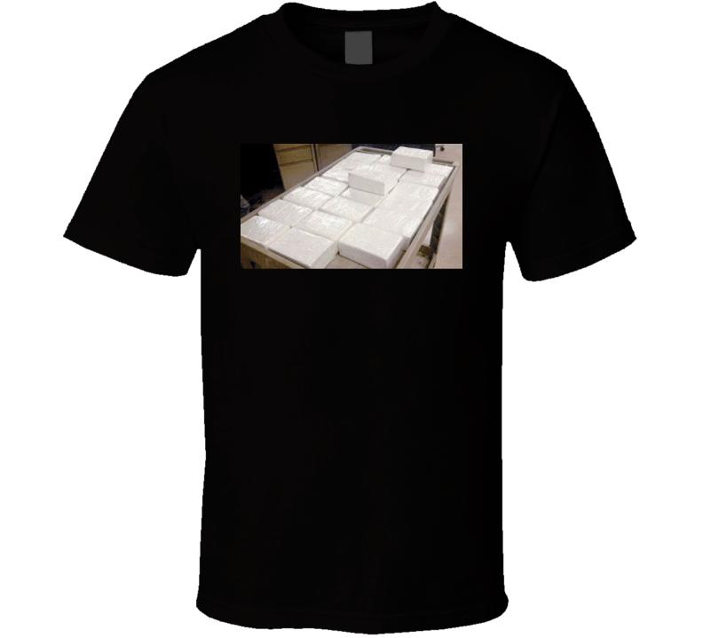 Keys T Shirt