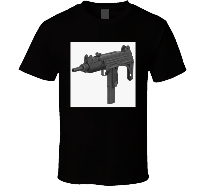 Uzi T Shirt