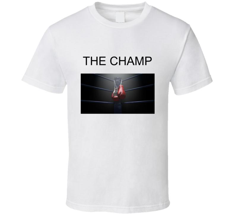 The Champ T Shirt