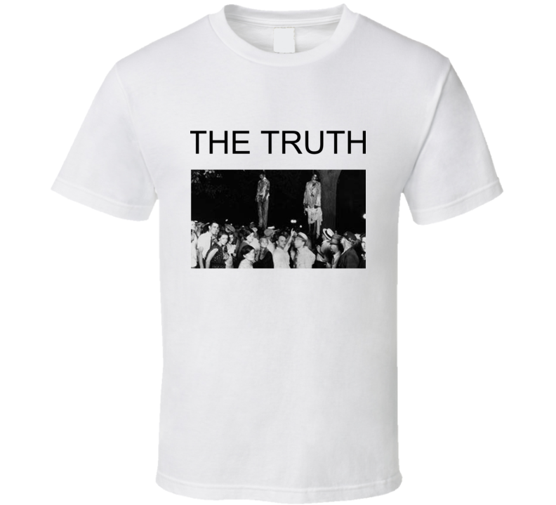 The Truth T Shirt