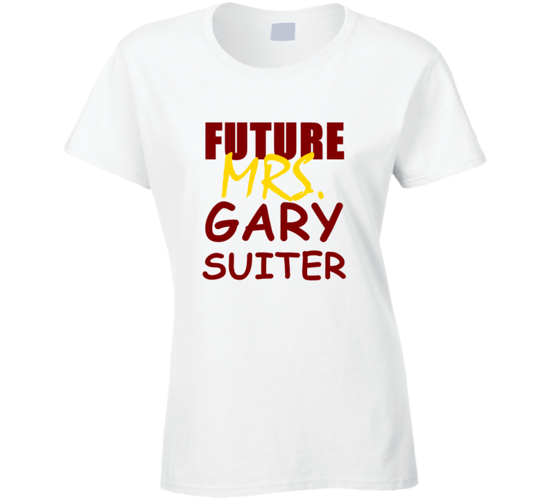 Gary Suiter Future Mrs Funny Cleveland Sports Basketball T Shirt