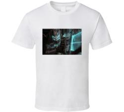 Dead Space Isaac Clarke T Shirt