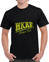 Wkrp In Cincinnati T Shirt