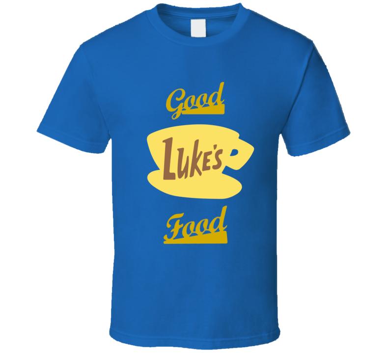 Luke's diner gilmore gilrs T Shirt