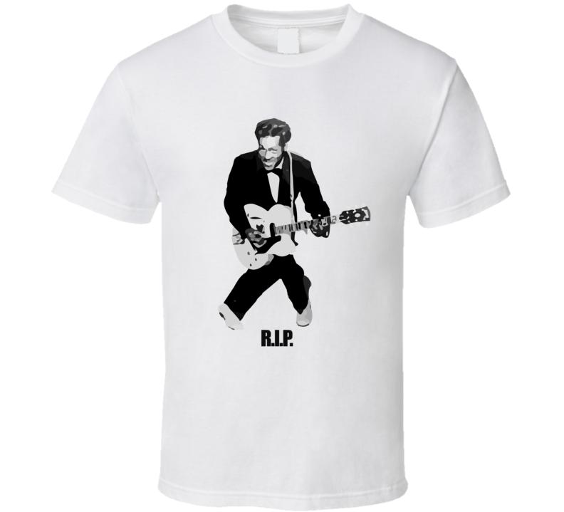 Chuck Berry RIP r.i.p
