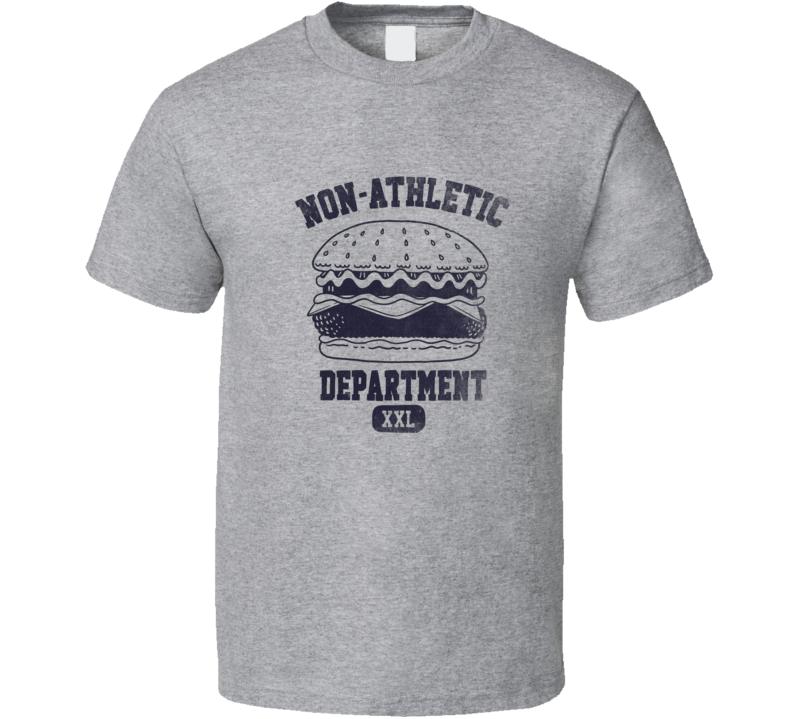 Non athletic department T Shirt