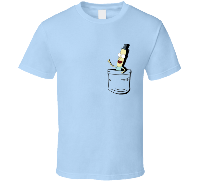 Mr. Poopybutthole Is Here For Help T Shirt