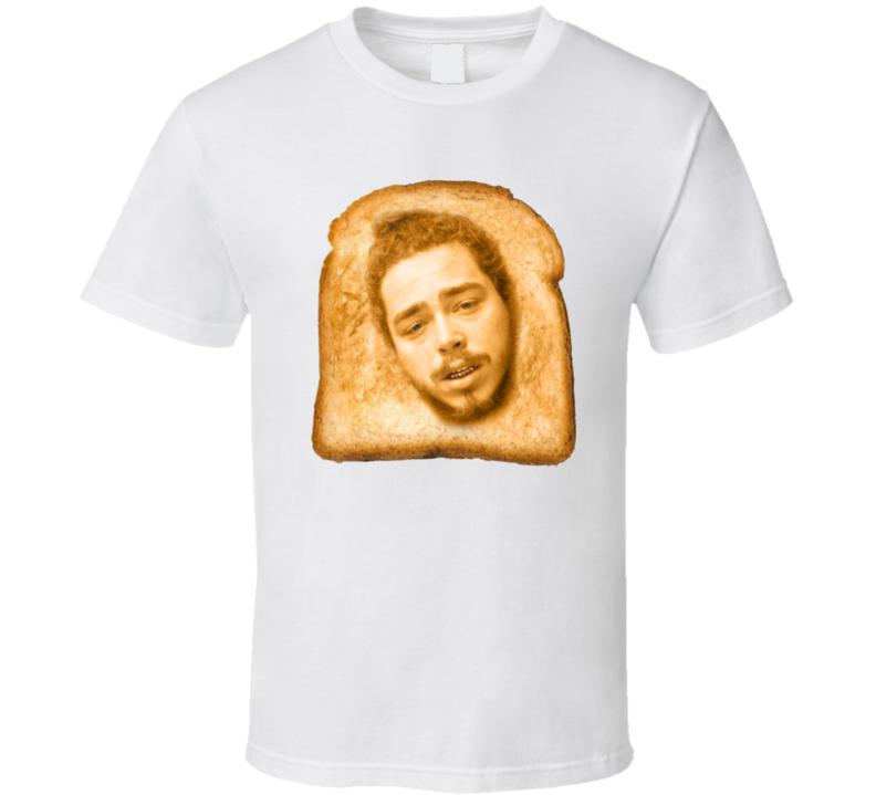 Toast Malone T Shirt