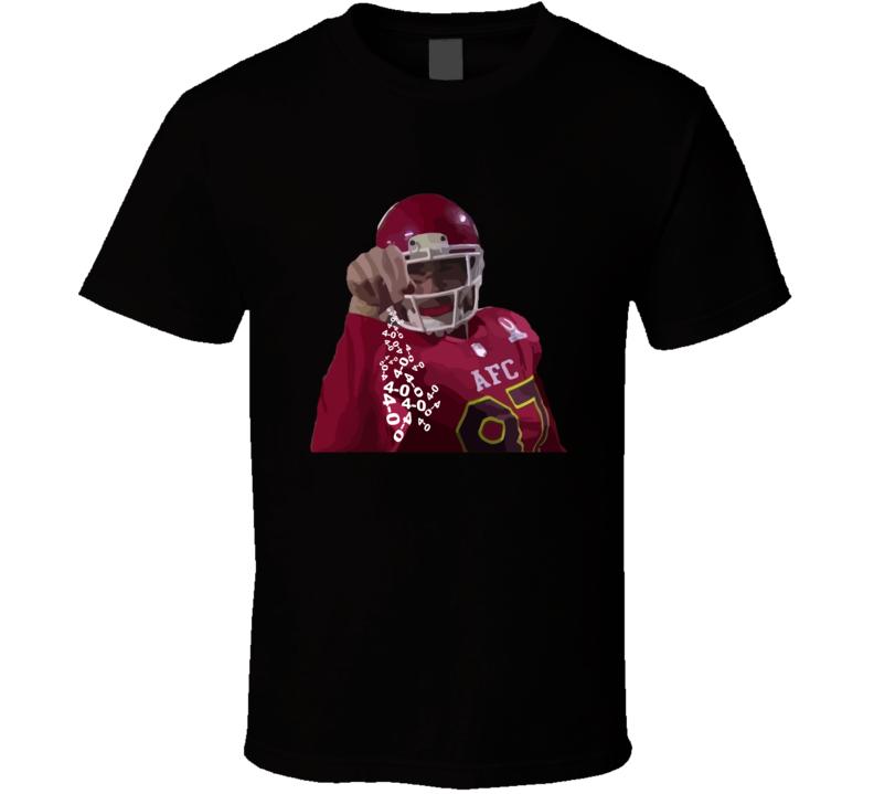 Travis Kelse 4-0 T Shirt
