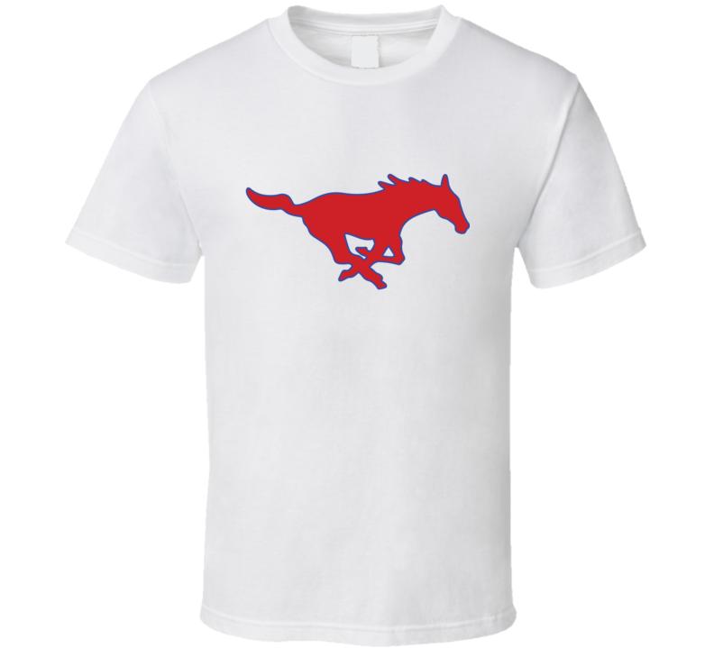 Smu Mustang March Madness  T Shirt