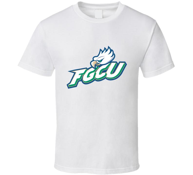 Fgcu March Madness Ncaa T Shirt