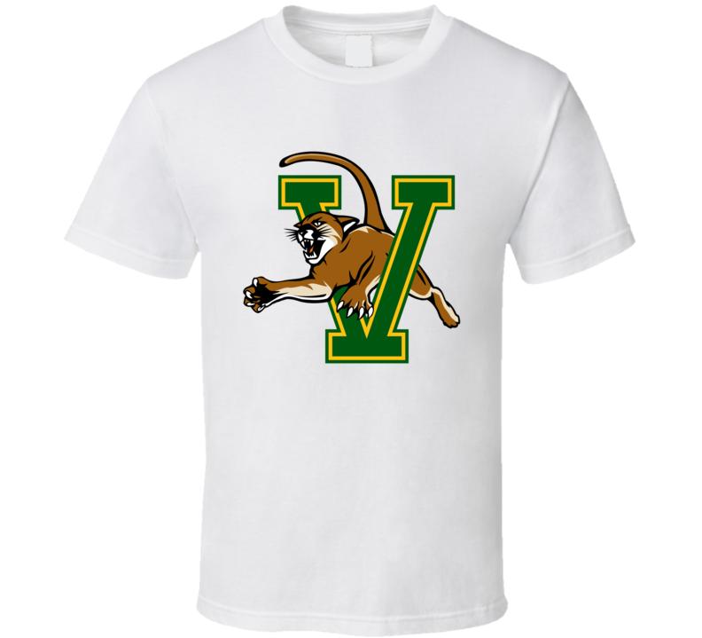 Uvm Catamounts Ncaa March Madness T Shirt