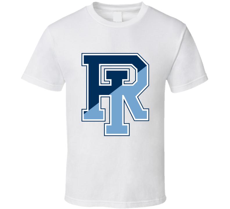 Rhode Island Rams Ncaa March Madness T Shirt
