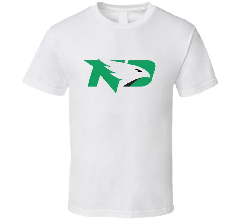 North Dakota Battlehawks Ncaa March Madness T Shirt